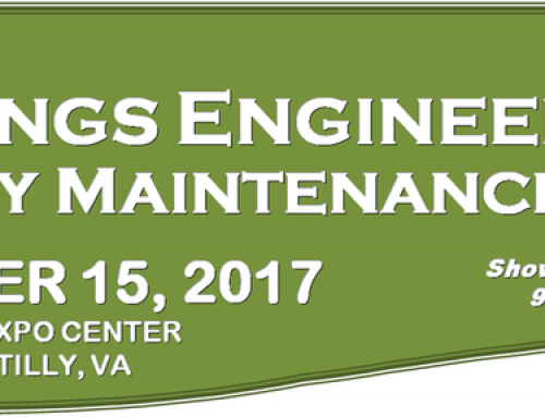 Capital Buildings Engineering & Facility Maintenance Show