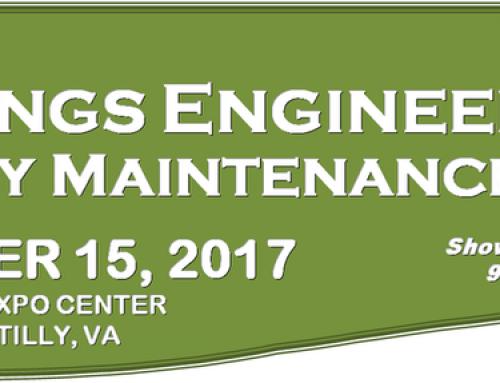 Capital Buildings Engineering & Facility Maintenance Show