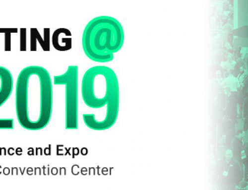 See you at NFMT 2019!