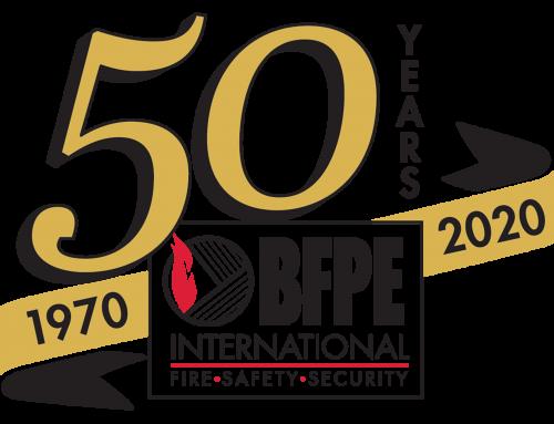 BFPE Celebrates 50th Anniversary!!!